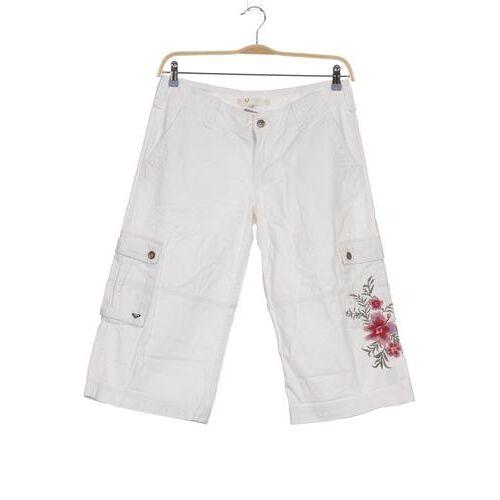 Roxy Damen Jeans weiß, INT L weiß