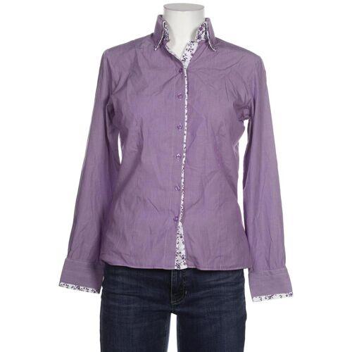 SOVRANO Damen Bluse lila, EUR 38 lila