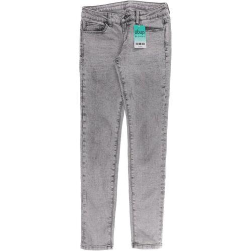 Sportalm Damen Jeans grau, INCH 28 grau