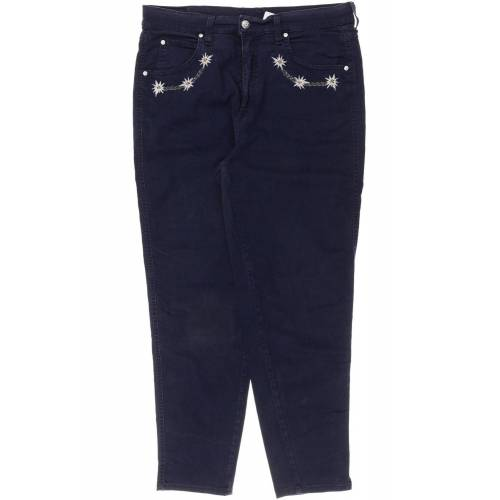 Sportalm Damen Jeans blau, INCH 34 blau