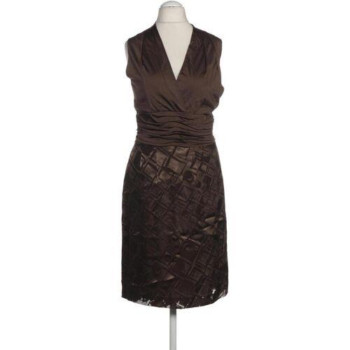 St. Emile Damen Kleid DE 38, Seide Viskose
