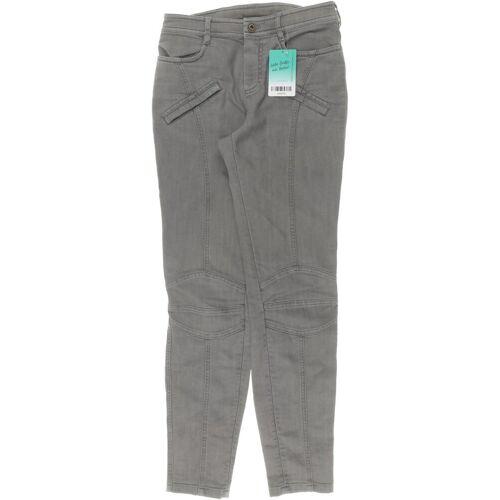 Strenesse Damen Jeans grau, INCH 26 grau