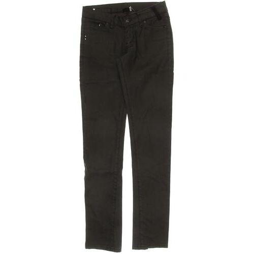 Zimtstern Damen Jeans braun, INCH 27 braun