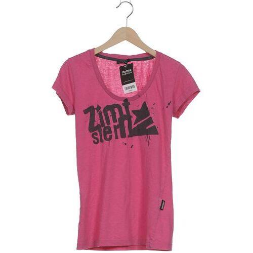 Zimtstern Damen T-Shirt pink, INT S pink