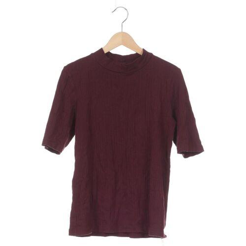 uniqlo Damen T-Shirt rot, INT L rot