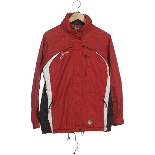 Iguana Damen Jacke rot, EUR 38, Synthetik rot