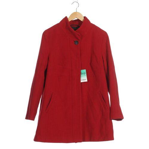 Bexleys Damen Mantel rot, INT XL rot