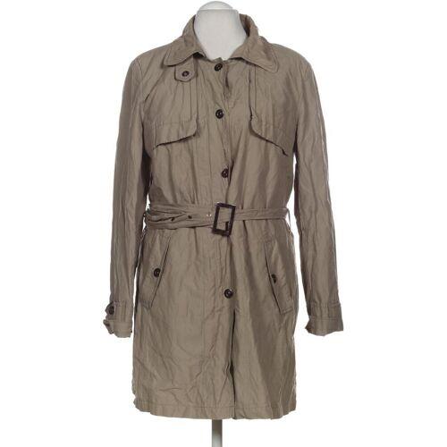 ADAGIO Damen Mantel grau, INT 3XL grau