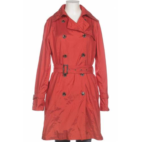 ADAGIO Damen Mantel rot, EUR 36, Synthetik rot