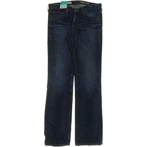 AG Adriano Goldschmied Damen Jeans blau, INCH 29 blau