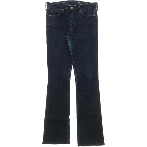 AG Adriano Goldschmied Damen Jeans blau, INCH 28 blau