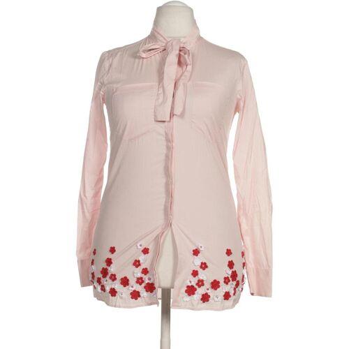 AGLINI Damen Bluse pink, DE 44 pink