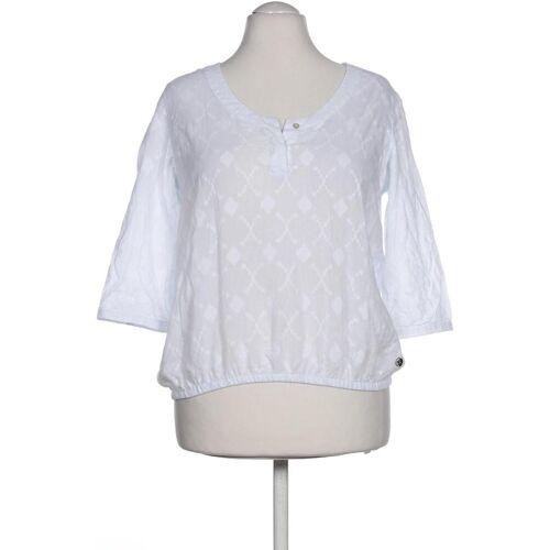 ARQUEONAUTAS Damen Bluse weiß, INT M weiß