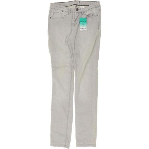 ARQUEONAUTAS Damen Jeans grau, DE 36 grau