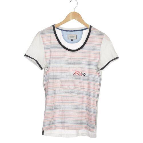 ARQUEONAUTAS Damen T-Shirt weiß, INT M weiß