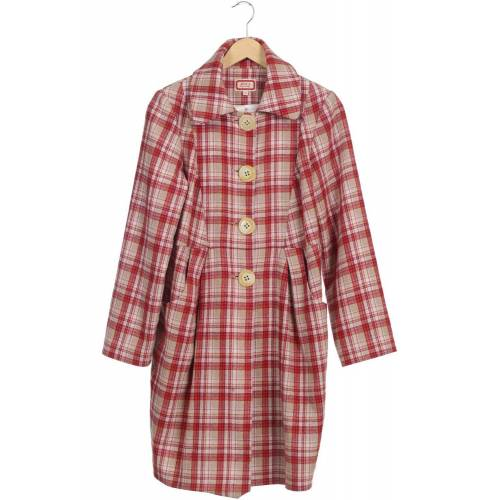 Avoca Damen Mantel rot, EUR 38, Synthetik Wolle 127FC29 rot