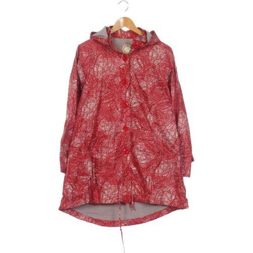 Avoca Damen Mantel rot, INT XL, Baumwolle 1FC480E rot