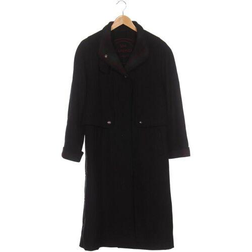 BARONIA Damen Mantel grau, Kurz-Gr. 20, Synthetik Wolle Viskose grau