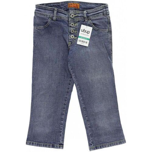 BLAUMAX Damen Jeans blau, INCH 26, Elasthan Baumwolle Jeans 2DDB22E blau