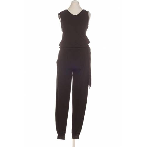 BLAUMAX Damen Jumpsuit/Overall schwarz, INT XS schwarz