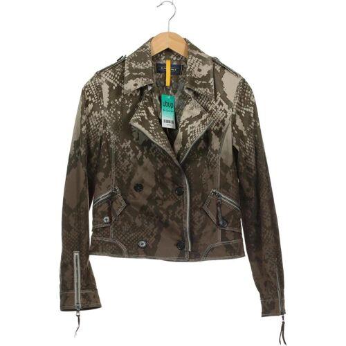 BLONDE No. 8 Damen Jacke grün, INT M grün