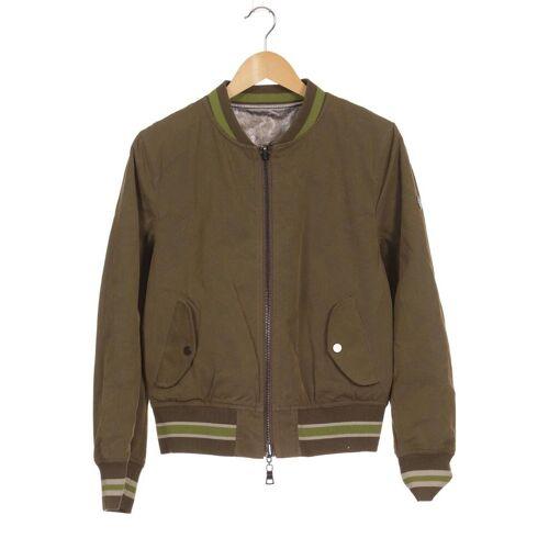 BLONDE No. 8 Damen Jacke grün, INT XL grün
