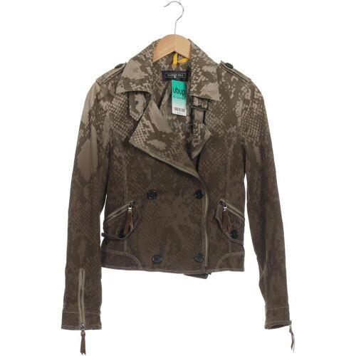 BLONDE No. 8 Damen Jacke grün, INT XS grün