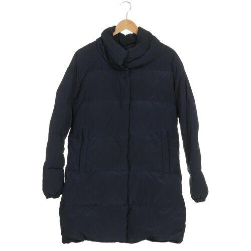 BOMBOOGIE Damen Mantel blau, INT XL, Synthetik blau