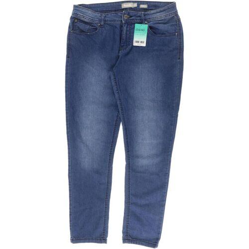 Bench. Damen Jeans blau, INCH 31 blau