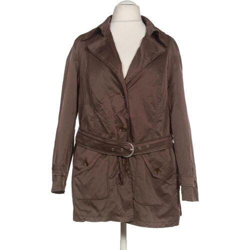 Bonita Damen Mantel braun, EUR 48 braun