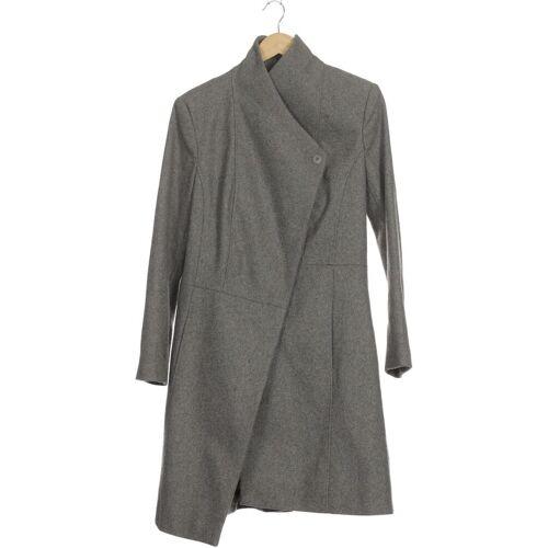 Buffalo Damen Mantel grau, INT S grau