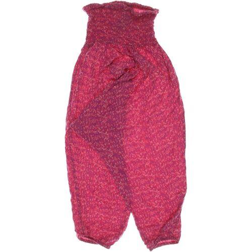 Buffalo Damen Jumpsuit/Overall pink, EUR 36, Viskose pink