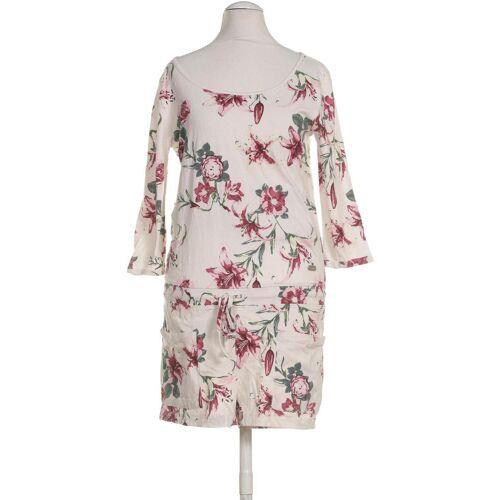 Buffalo Damen Jumpsuit/Overall weiß, EUR 34, Baumwolle weiß