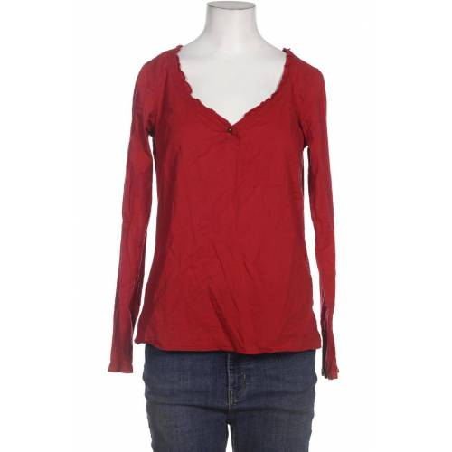 Marc O' Polo CAMPUS by Marc O'Polo Damen Bluse rot, INT XS rot