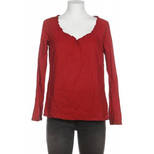 Marc O' Polo CAMPUS by Marc O'Polo Damen Bluse rot, INT L rot