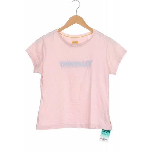 Caterpillar CAT by Caterpillar Damen T-Shirt pink, INT S pink