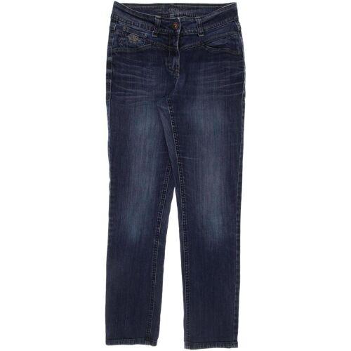 CECIL Damen Jeans INCH 28