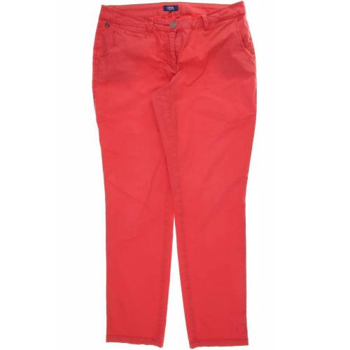 CECIL Damen Jeans rot, INCH 29 rot