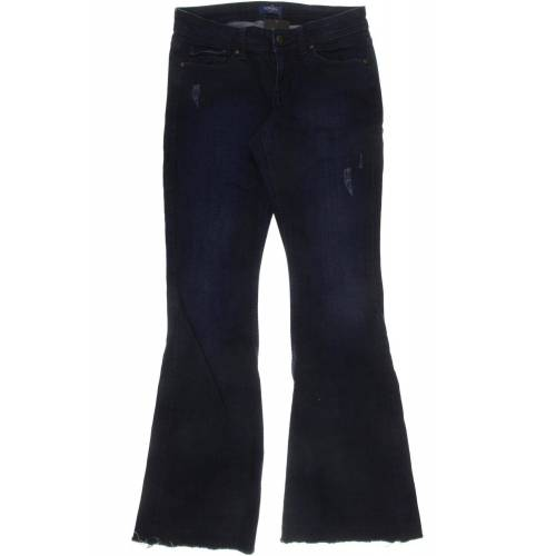 CONLEYS Damen Jeans blau, INCH 29 blau