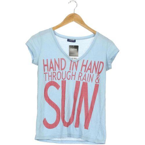 CONLEYS Damen T-Shirt blau, INT S blau
