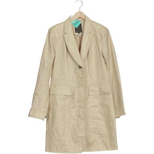 Creenstone Damen Mantel beige, DE 38 beige