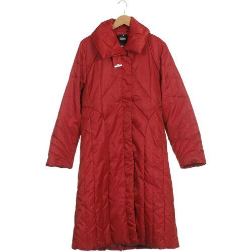 Creenstone Damen Mantel rot, EUR 42 rot