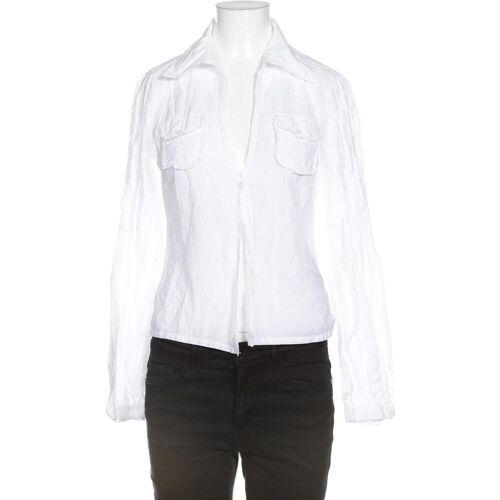 DEPT. Damen Bluse weiß, INT S weiß