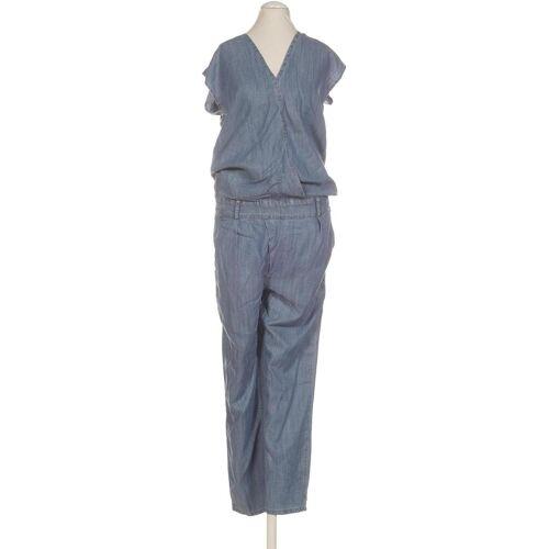 Drykorn Damen Jumpsuit/Overall blau, INT XS, Viskose blau
