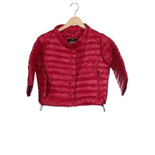 Duvetica Damen Jacke rot, DE 38, Synthetik rot