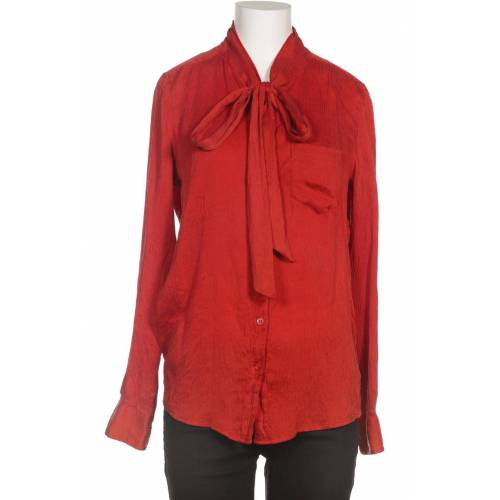 EQUIPMENT Damen Bluse rot, INT S rot