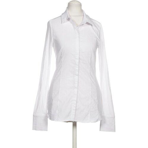 EXPRESSO Damen Bluse weiß, DE 34 weiß