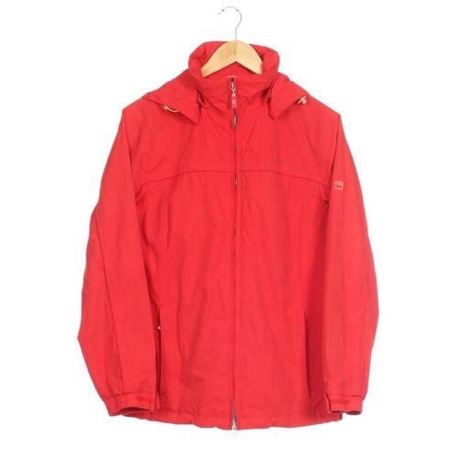 FIRST B Damen Jacke rot, DE 36, Synthetik rot