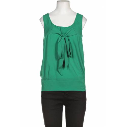 Fornarina Damen Bluse grün, INT M grün