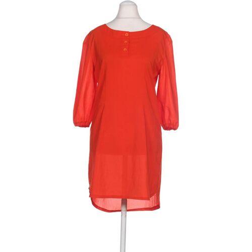 Fräulein Stachelbeere Damen Kleid rot, INT L rot